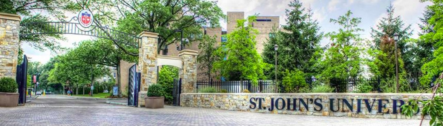 St. John's University | Division of Library & Information Science